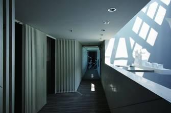 140平米复式公装风格其他区域图片大全