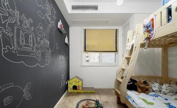 10-15万三室两厅现代简约风格青少年房装修图片大全