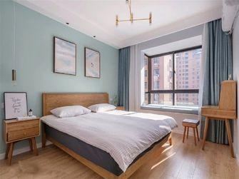经济型30平米以下超小户型混搭风格卧室欣赏图