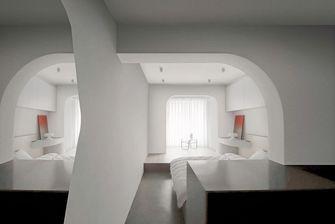 经济型30平米小户型北欧风格客厅装修案例