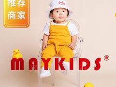 五月映画MAY KIDS儿童摄影