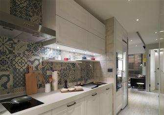 20万以上70平米北欧风格厨房图片大全