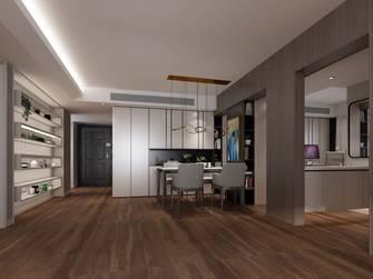 15-20万90平米三新古典风格客厅装修效果图