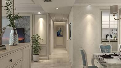 经济型120平米三室两厅欧式风格走廊设计图