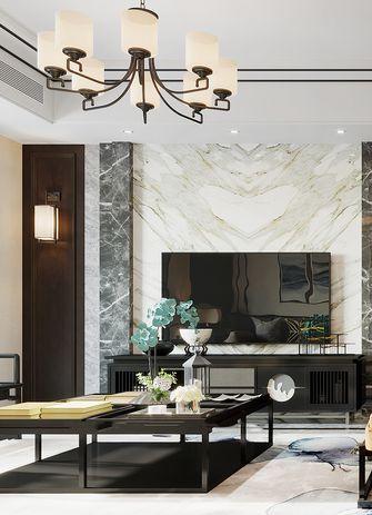 20万以上90平米三室一厅中式风格其他区域效果图