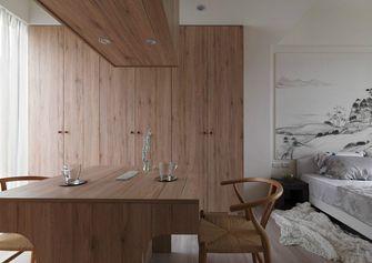 5-10万70平米一室两厅中式风格卧室效果图
