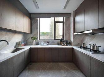 豪华型140平米新古典风格厨房欣赏图