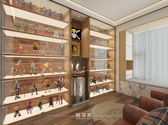 20万以上140平米四室两厅日式风格阳光房装修案例