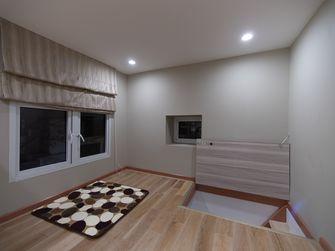 60平米现代简约风格阁楼图片