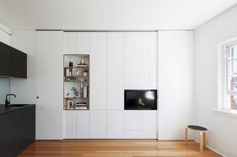 3万以下30平米以下超小户型现代简约风格客厅图