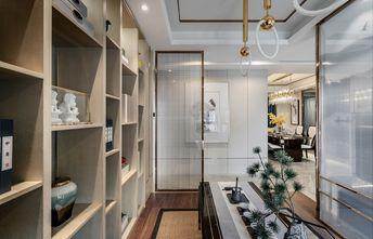 豪华型110平米三室两厅中式风格书房效果图