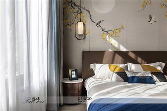 20万以上140平米别墅港式风格卧室图片