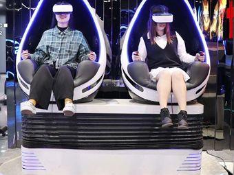 英胜日VR·科普(城隍庙店)