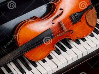 淓铭钢琴小提琴工作室(香坊万达校区)