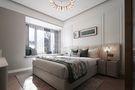 富裕型90平米美式风格卧室装修效果图