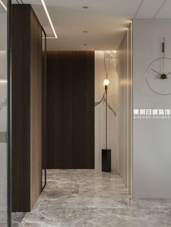140平米四现代简约风格玄关图片