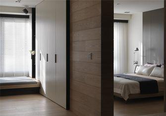 富裕型70平米日式风格卧室装修效果图