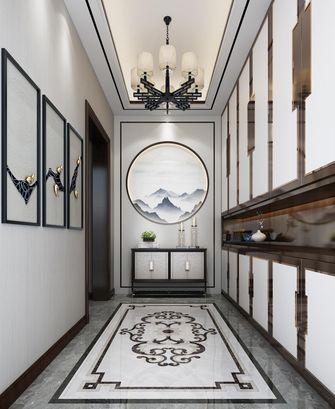 豪华型140平米别墅新古典风格走廊图片