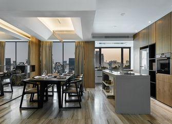 5-10万80平米中式风格厨房图