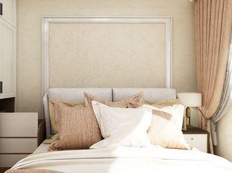 法式风格卧室装修案例