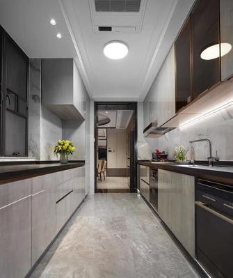 140平米别墅中式风格厨房图片大全