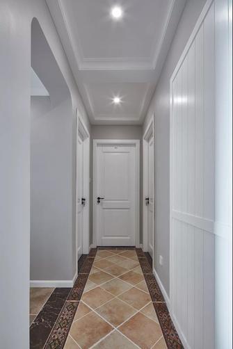 10-15万120平米四室两厅美式风格走廊图片大全