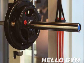 Hello Gym时刻运动