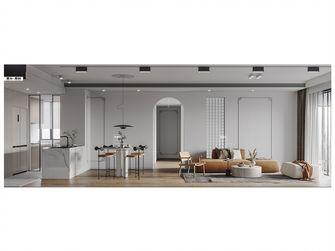 豪华型110平米三法式风格其他区域图片