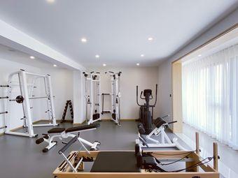 清悦女子健身·瑜伽工作室
