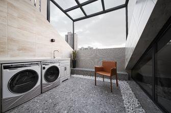 豪华型140平米复式英伦风格阳台图片