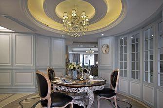20万以上140平米四室两厅法式风格客厅装修效果图