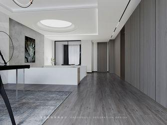 140平米别墅轻奢风格走廊装修案例