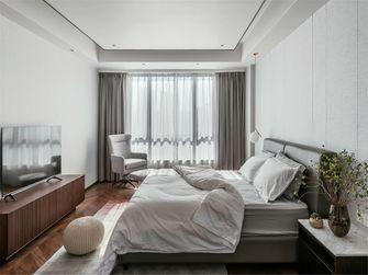 15-20万120平米三室两厅地中海风格卧室图片