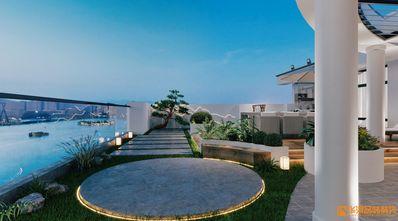 20万以上140平米复式中式风格阳光房装修图片大全