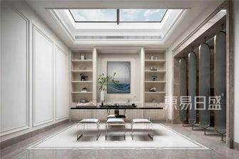 140平米四法式风格书房装修案例