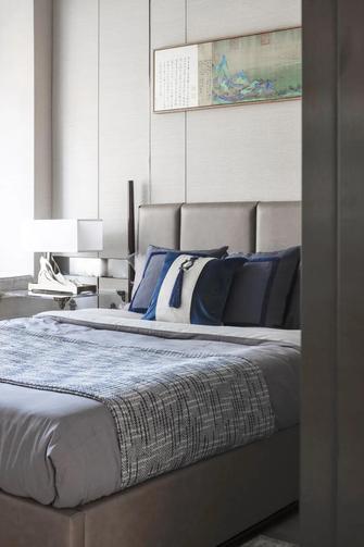 3万以下140平米三室两厅现代简约风格阳光房设计图