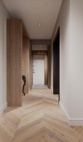 15-20万80平米欧式风格走廊装修图片大全