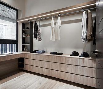 经济型90平米三室两厅北欧风格衣帽间装修图片大全
