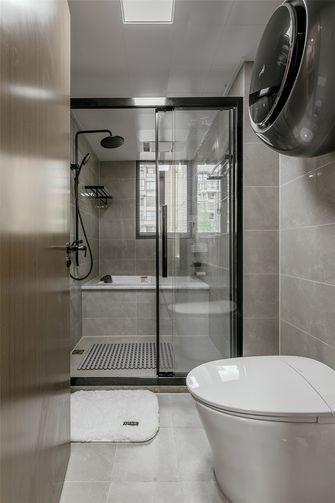 15-20万三室两厅北欧风格卫生间装修效果图