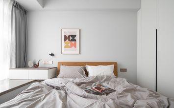 10-15万120平米四室两厅北欧风格卧室图片
