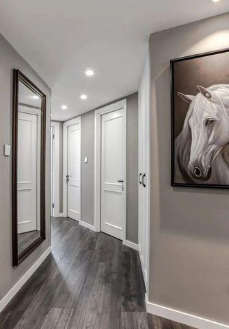5-10万140平米轻奢风格走廊装修图片大全