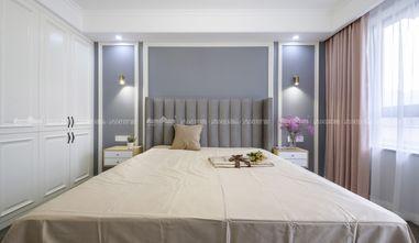 120平米美式风格卧室图片大全