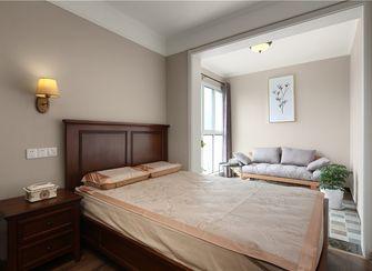 60平米地中海风格卧室图片