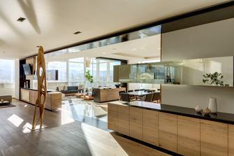 豪华型140平米四室两厅东南亚风格餐厅装修案例