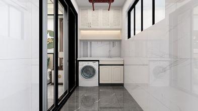 140平米三室两厅中式风格阳台效果图