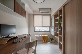 富裕型70平米日式风格书房图片