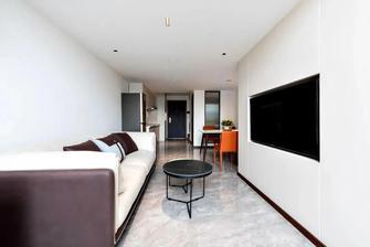 富裕型30平米小户型现代简约风格客厅图片大全