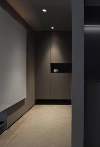 20万以上110平米现代简约风格玄关图片