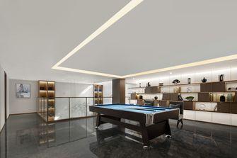 20万以上140平米四室三厅中式风格健身房效果图