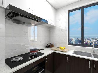 富裕型三室两厅新古典风格厨房装修案例